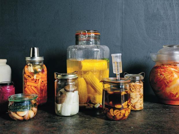 fermentacija