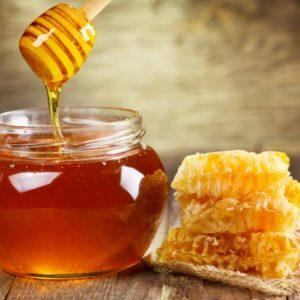 ekologiškas medus